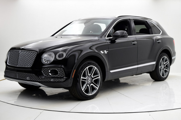 Used 2018 Bentley Bentayga Activity Edition for sale Sold at F.C. Kerbeck Bentley Palmyra N.J. in Palmyra NJ 08065 2