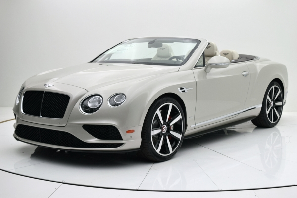 Used Used 2016 Bentley Continental GT V8 S Convertible for sale <s>$250,245</s> | <span style='color: red;'>$139,880</span> at Bentley Palmyra N.J. in Palmyra NJ