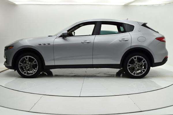 Used 2018 Maserati Levante NA for sale Sold at Bentley Palmyra N.J. in Palmyra NJ 08065 4
