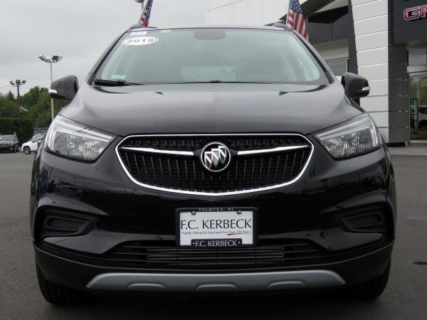 New 2019 Buick Encore Preferred for sale $27,490 at F.C. Kerbeck Bentley Palmyra N.J. in Palmyra NJ 08065 3