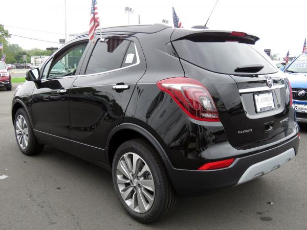 New 2019 Buick Encore Preferred for sale $27,490 at F.C. Kerbeck Bentley Palmyra N.J. in Palmyra NJ 08065 4