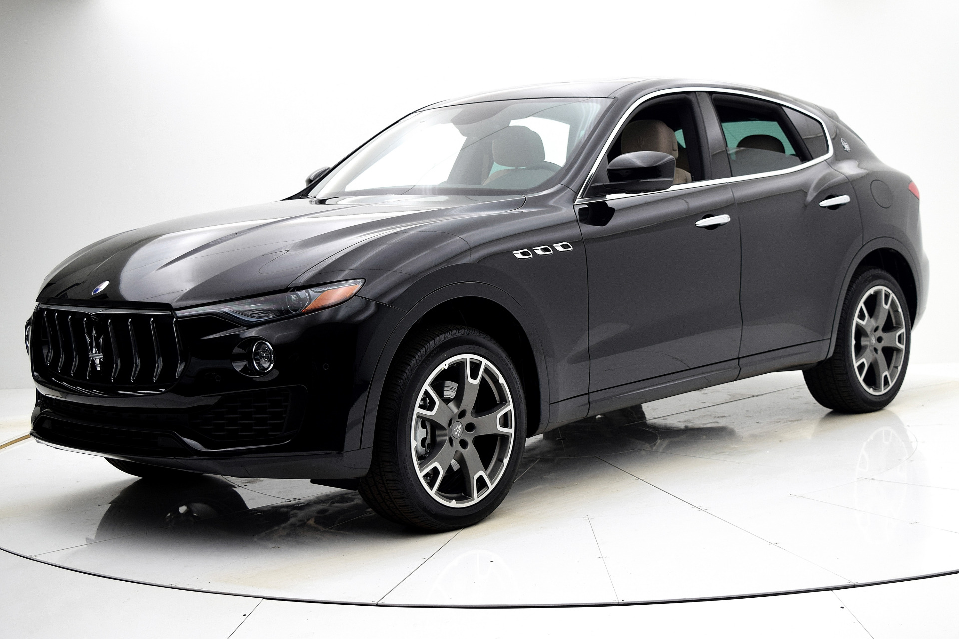 New 2019 Maserati Levante for sale Sold at F.C. Kerbeck Bentley Palmyra N.J. in Palmyra NJ 08065 2