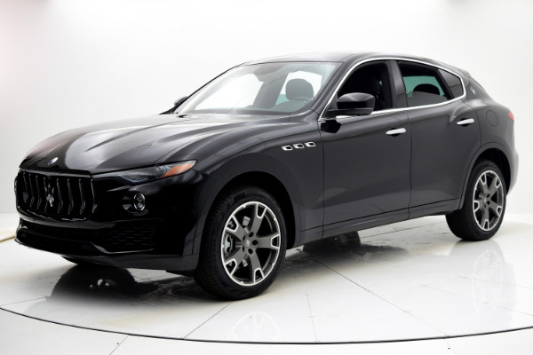 New 2019 Maserati Levante for sale $65,516 at F.C. Kerbeck Bentley Palmyra N.J. in Palmyra NJ 08065 2
