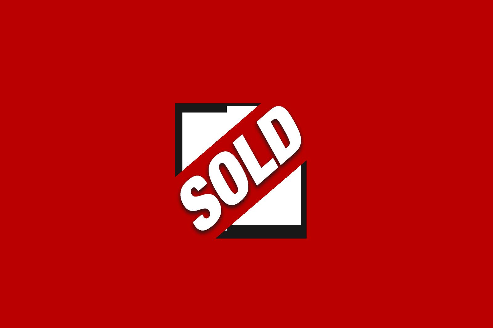 Car Sold