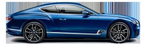 Continental GT W12