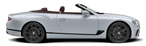 Continental GT W12 Convertible