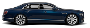 New Flying Spur